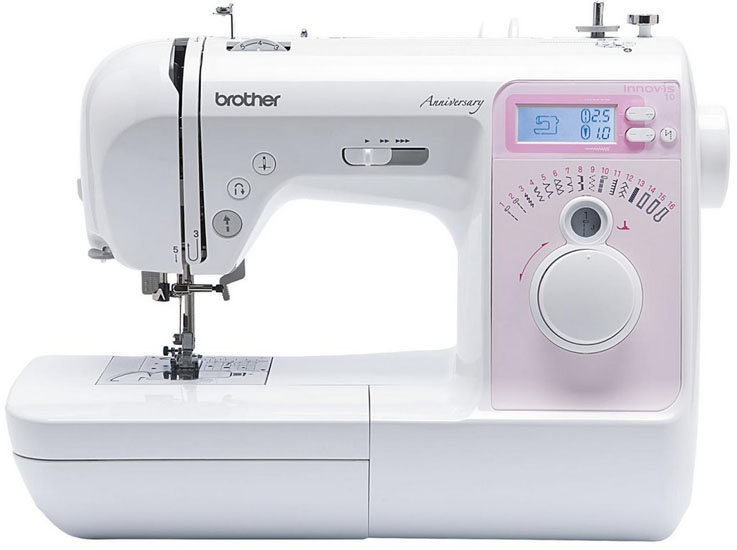 Brother Innov-Is NV10A Sewing Machine