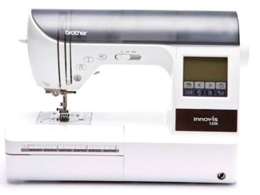 Brother Innov Is NV1250 Sewing Machines