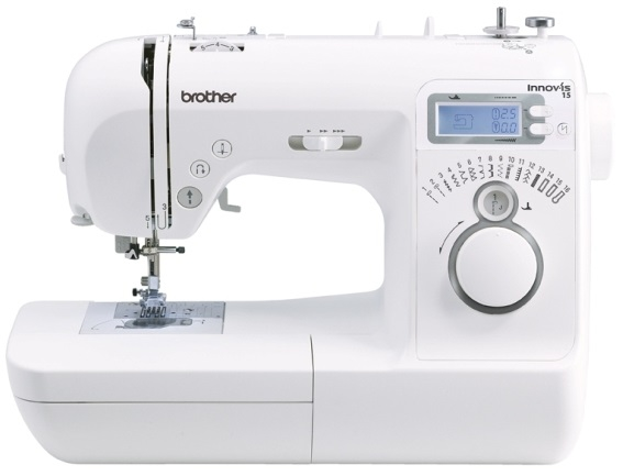 Brother Innovis NV15 Computerised Sewing Machine Sewing Machine