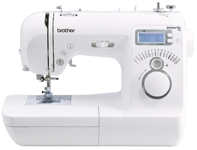 Brother Innovis NV15 Display Model Sewing Machine