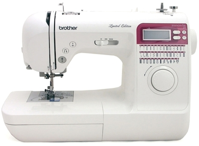 Brother Innovis NV20LE Display Model Sewing Machine