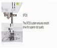 Brother Innovis NV2600 Sewing Machine 6