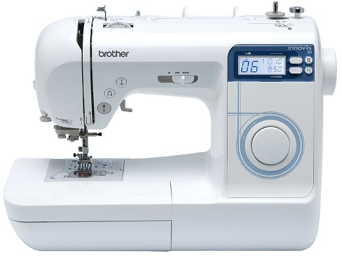Brother Innov Is NV30 Sewing Machines