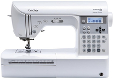 Brother Innovis NV350SE Ex Display