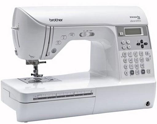 brother innovis nv350se sewing machine buy sewing machine online uk. Black Bedroom Furniture Sets. Home Design Ideas