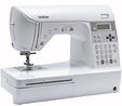 Brother Innovis NV350SE Ex Display Sewing Machine 2