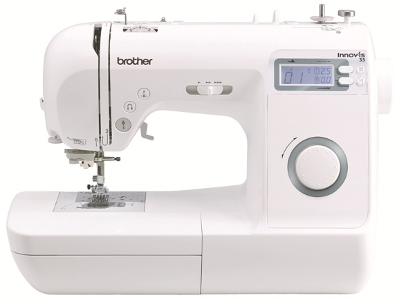 Brother Innov-Is NV35 Computerised Sewing Machine Sewing Machine