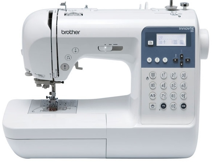 Brother Innov Is NV50 Sewing Machines