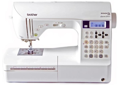 Brother Innovis NV550SE