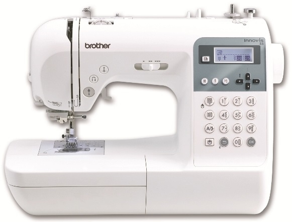 Brother Innov Is NV55 Sewing Machines