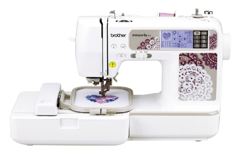 Brother Innov Is NV955 Sewing Machines