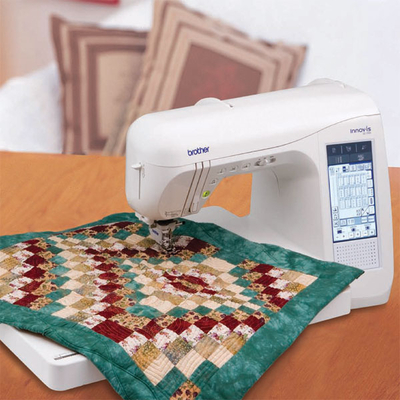 Brother Innov Is Qc1000 Quilters Companion Ex Demo Sewing