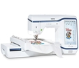 Brother Innov-Is Stellaire XE1 Embroidery Machine 2