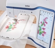 Brother Innov-Is Stellaire XE1 Embroidery Machine 5