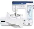 Brother Innov-Is Stellaire XJ1 Sewing & Embroidery Machine Sewing Machine 3