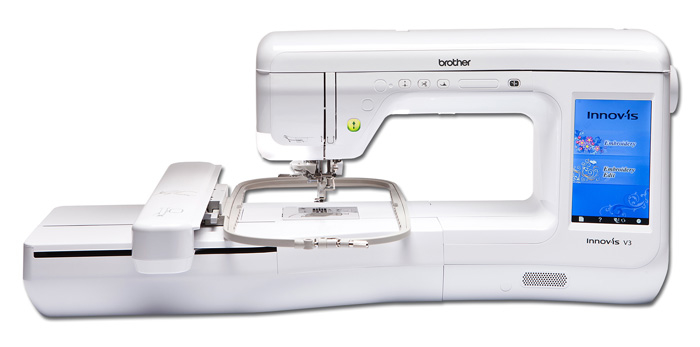 Brother Innov Is V3 Sewing Machines