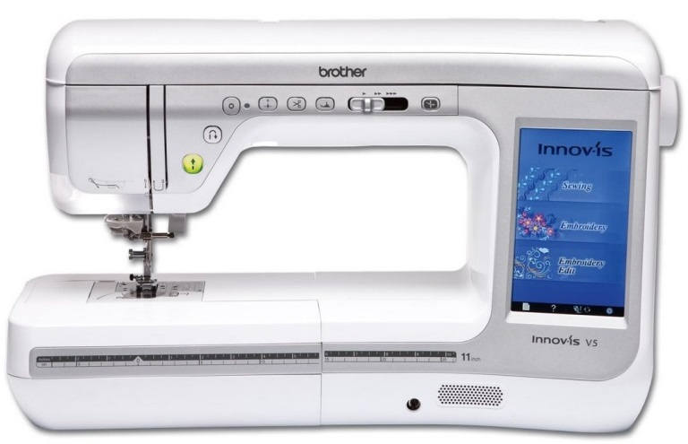 Brother Innov Is V5 Sewing Machines
