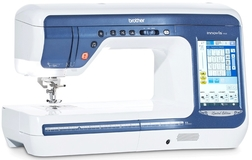 Brother Innov-Is V5 Limited Edition Sewing & Embroidery Machine