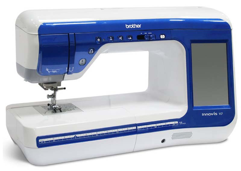 Brother Innovis V7 Sewing Machine