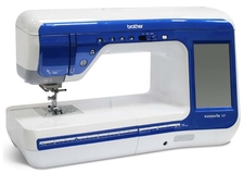 Brother Innov-Is V7 Sewing & Embroidery Machine + Discounted PED Plus 2 Software Save £130