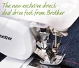 Brother Innovis V7 Sewing Machine 7
