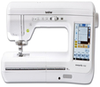 Brother Innovis VQ2 Sewing Machine Sewing Machine