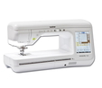 Brother Innovis VQ2 Sewing Machine Sewing Machine 2