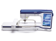 Brother Innovis XV Sewing & Embroidery Machine