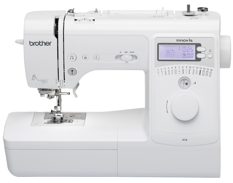 Brother Innov-Is A16 Computerised Sewing Machine Sewing Machine