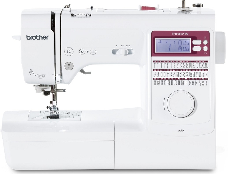 Brother Innov-Is A50 Computerised Sewing Machine Sewing Machine