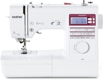 Brother Innovis A50 Computerised Sewing Machine + Free Creative Sewing Pack Worth £59.99