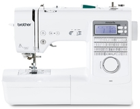 Brother Innov-Is A80 Sewing Machine Box Damaged