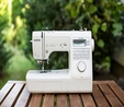 Brother Innovis A80 Computerised Sewing Machine + FREE Creative Quilt Kit worth £149.99 Sewing Machine 5