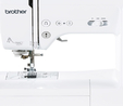 Brother Innovis A80 Computerised Sewing Machine + FREE Creative Quilt Kit worth £149.99 Sewing Machine 6