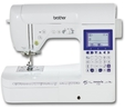 Brother Innov-Is F420 Computerised Sewing Machine. Includes FREE Quilt Kit Worth £149.99. Sewing Machine