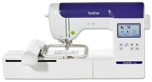 Brother Innov-Is F440E Embroidery Machine Ex Display