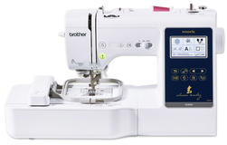 Brother Innov-Is M280D Disney Sewing & Embroidery Machine Plus 2 Software Save £130