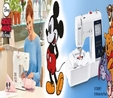 Brother Innovis M280D Disney Sewing Machine 5