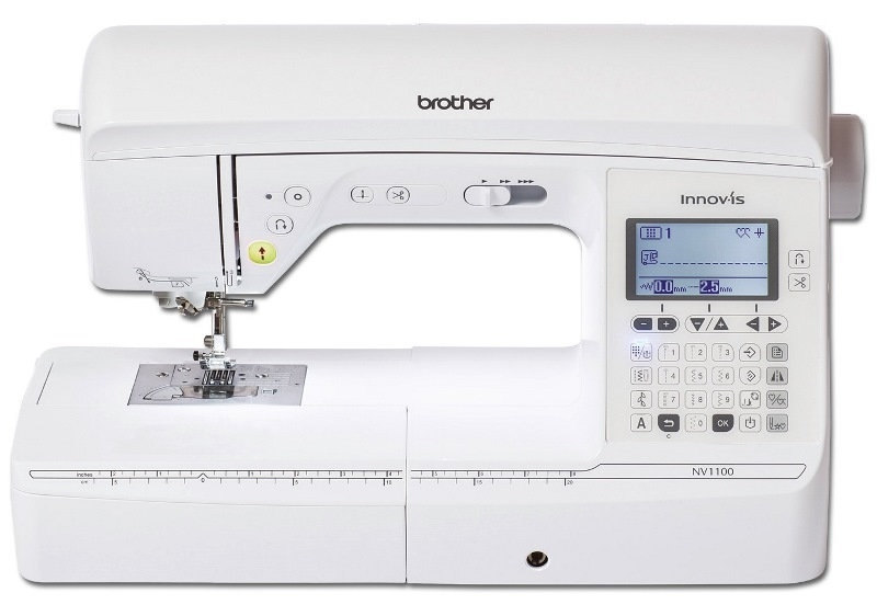 Brother Innovis NV1100 Sewing Machine