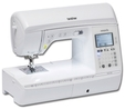 Brother Innovis NV1100 Includes FREE Creative Sewing Pack & Couture Kit Sewing Machine 2