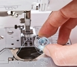 Brother Innovis NV1100 Includes FREE Creative Sewing Pack & Couture Kit Sewing Machine 3