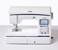 Brother Innovis NV1800Q Computerised Sewing Machine Sewing Machine 2