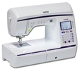 Brother Innovis NV1800Q Computerised Sewing Machine Sewing Machine 3