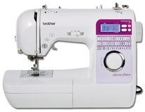 Brother Innov-Is NV27SE Computerised Sewing Machine. Includes FREE Creative Quilt Kit Worth £149.99