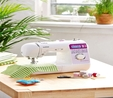 Brother Innovis NV27SE Computerised Sewing Machine Sewing Machine 6