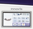 Brother Innovis NV800e Embroidery Machine + Discounted PED 11 Software Save £400  8