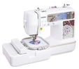 Brother Innovis NV955 Sewing Machine 2