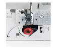Brother L14 Sewing Machine 7
