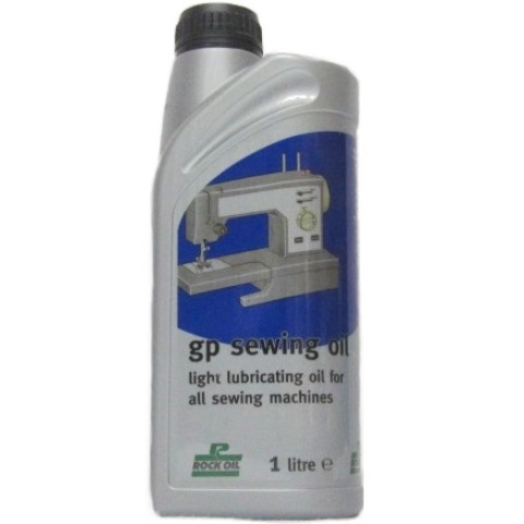 Brother Large Sewing Oil