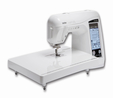 Brother Laura Ashley Innov is NX2000 Sewing Machine 2